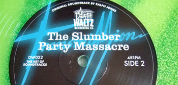 Transmission / Slumber Party Massacre