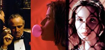 Trilogies at Film Forum