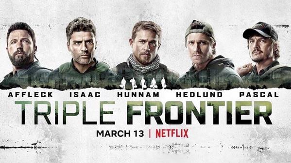 Triple Frontier Banner