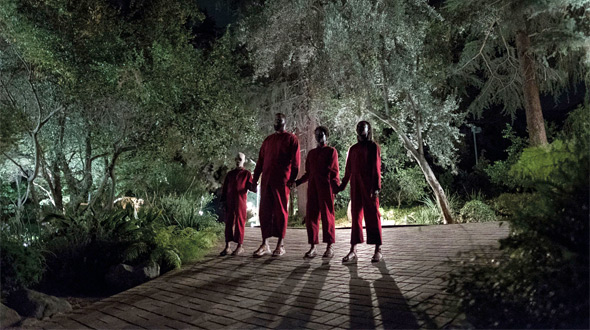 Jordan Peele's Us Review