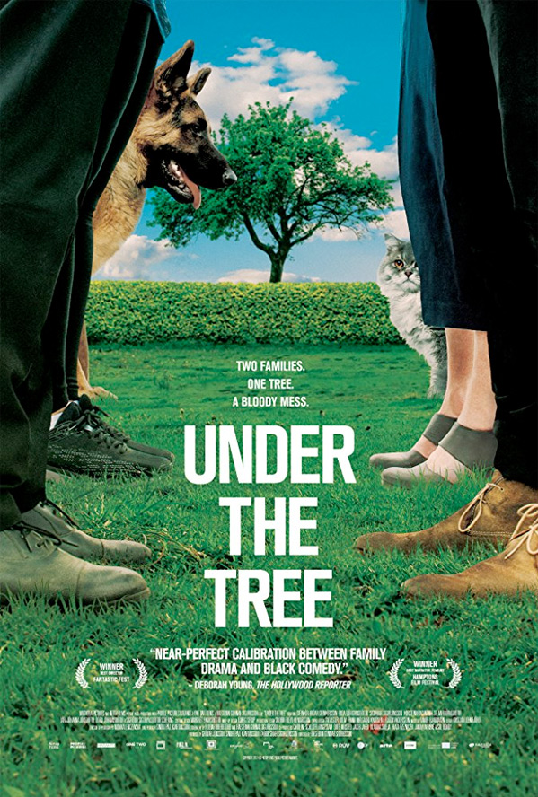 Official US Trailer For Dark Comedy Film 'Under The Tree