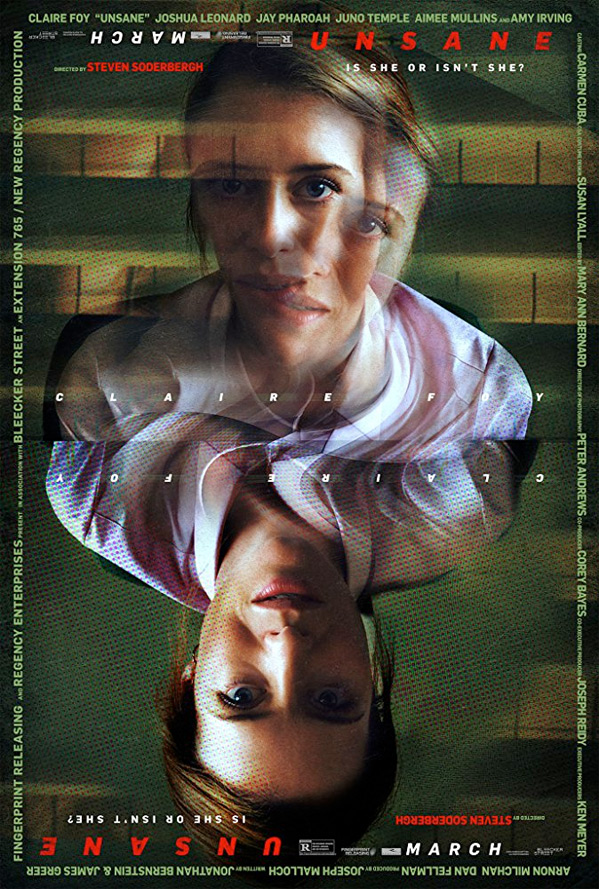 Unsane Movie