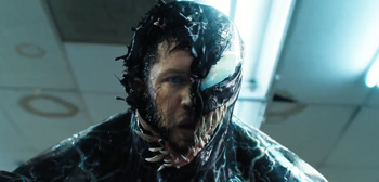 Venom Movie Traielr