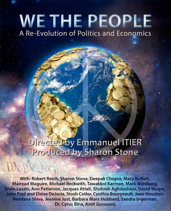 We the People Doc Poster