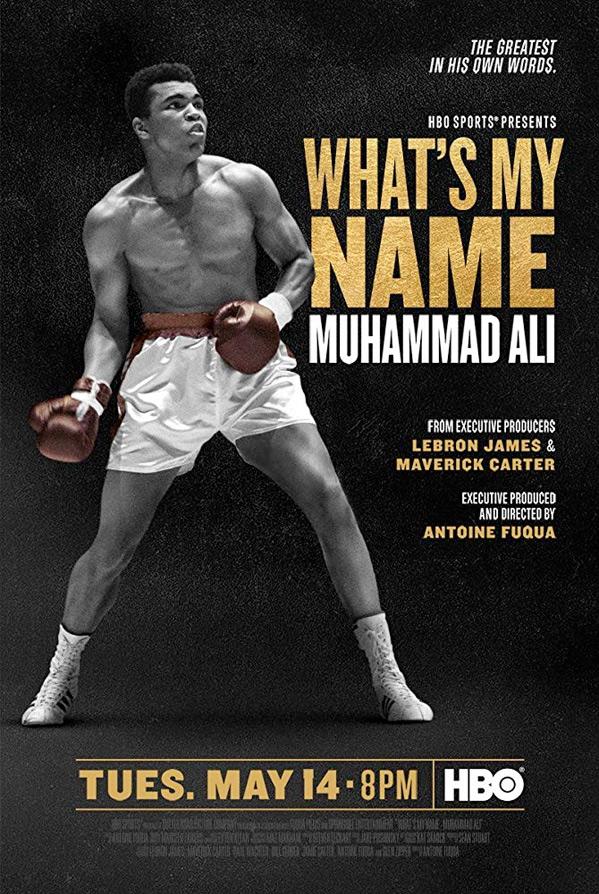 Antoine Fuqua's HBO Doc 'What's My Name: Muhammad Ali' Trailer