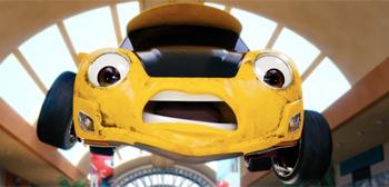 Wheely Trailer