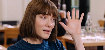 Where'd You Go, Bernadette Trailer