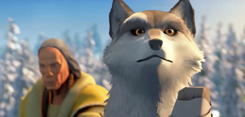 White Fang Movie Trailer