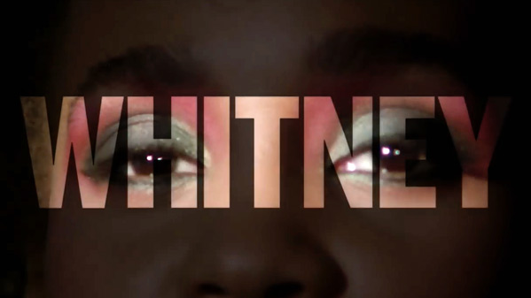 Whitney Houston Doc Trailer