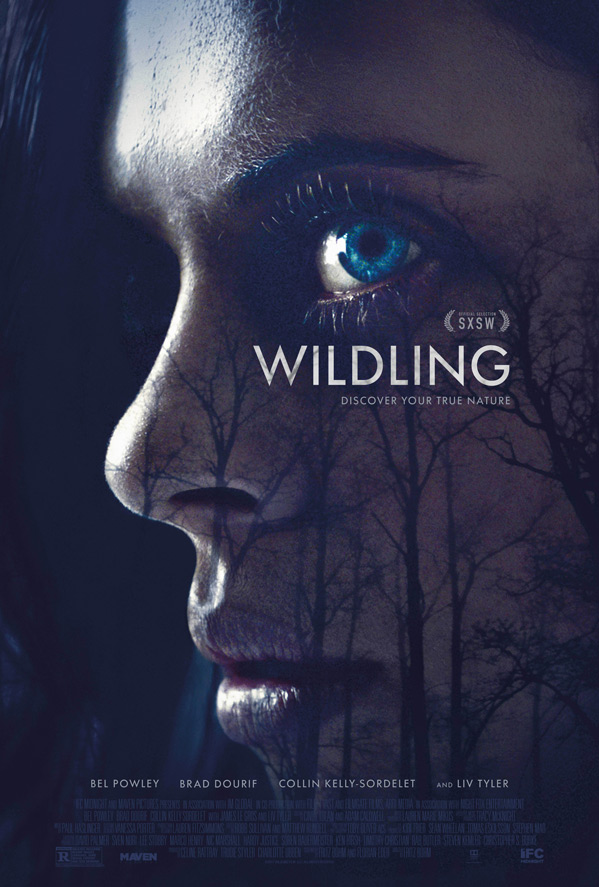 Wildling Trailer