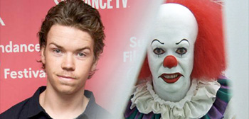 Will Poulter / Pennywise