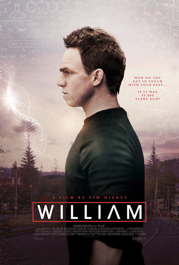 William Poster