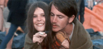 Woodstock Trailer