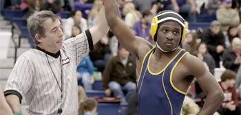 Wrestle Documentary Trailer