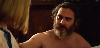 You Were Never Really Here Trailer