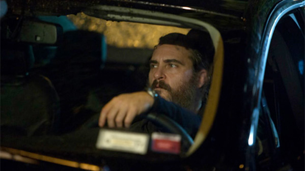 You Were Never Really Here Movie