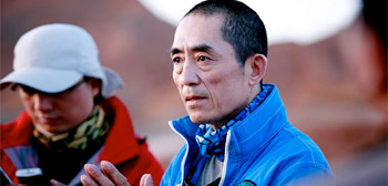 Zhang Yimou Interview