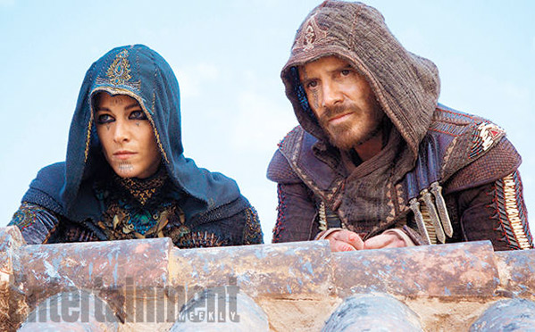 Assassin's Creed Photos