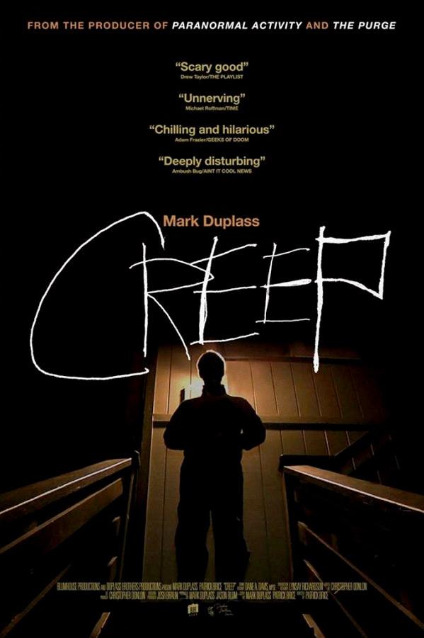 Creep Trailer