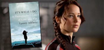Jennifer Lawrence / It's What I Do