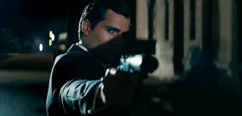 The Man from U.N.C.L.E. Movie Trailer