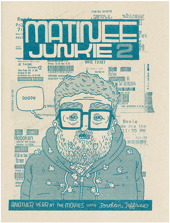 Matinee Junkie