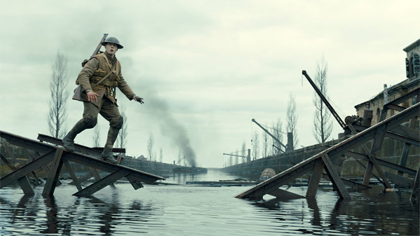 Sam Mendes' 1917 Movie