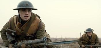 1917 Full Trailer
