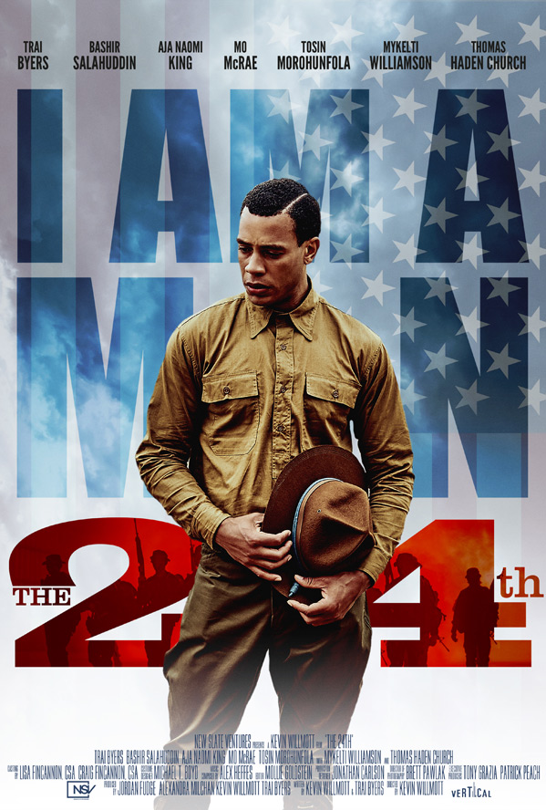 The 24th Poster
