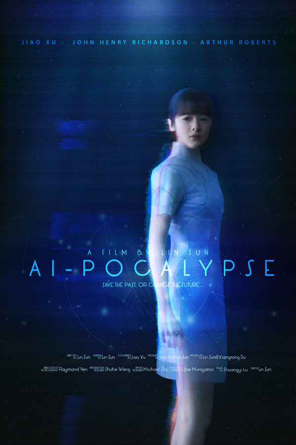 AI-pocalypse Short Film