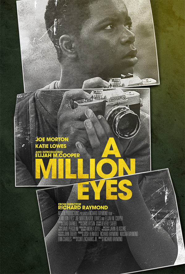 A Million Eyes Short Film