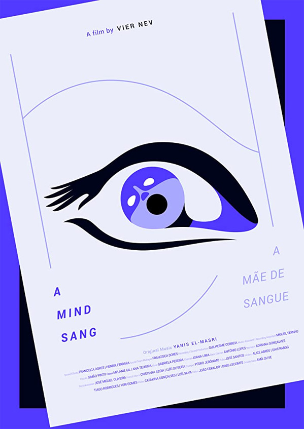 A Mind Sang Short Film Poster