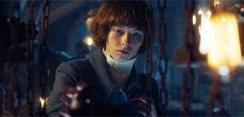 Abigail Trailer