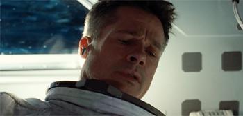 Ad Astra IMAX Trailer