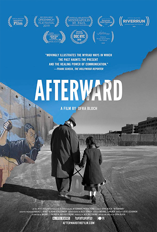 Afterward Doc Poster