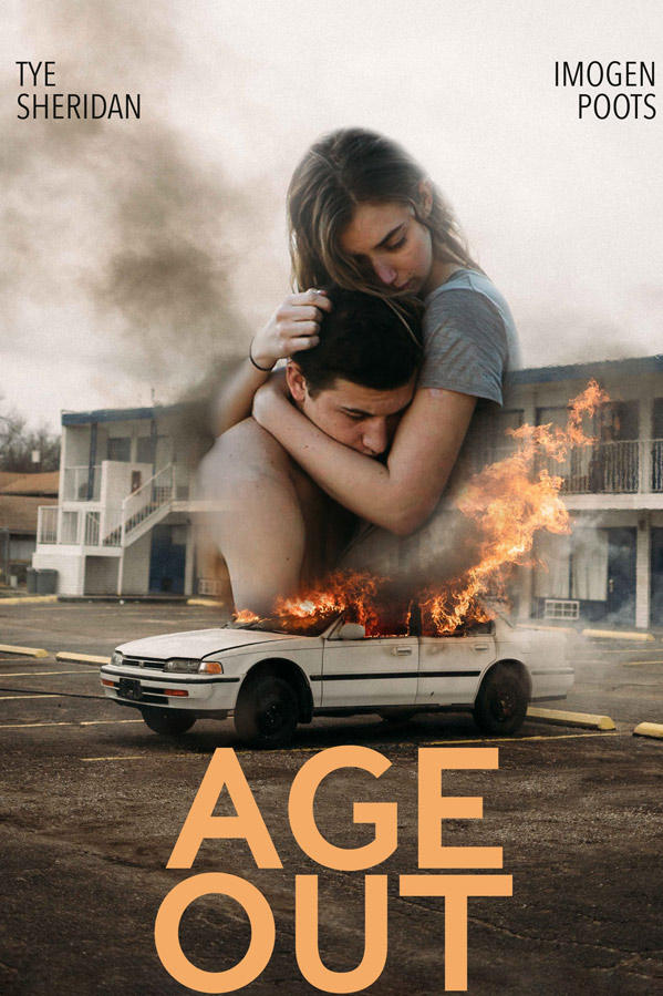 Age Out Poster