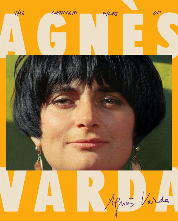 The Complete Films of Agnès Varda - Criterion Collection