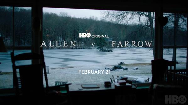 Allen v. Farrow Documentary