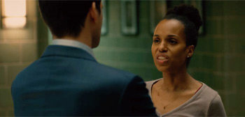 Kerry Washington in First Teaser Trailer for 'American Son' Adaptation