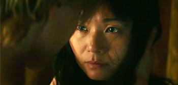 American Woman Trailer