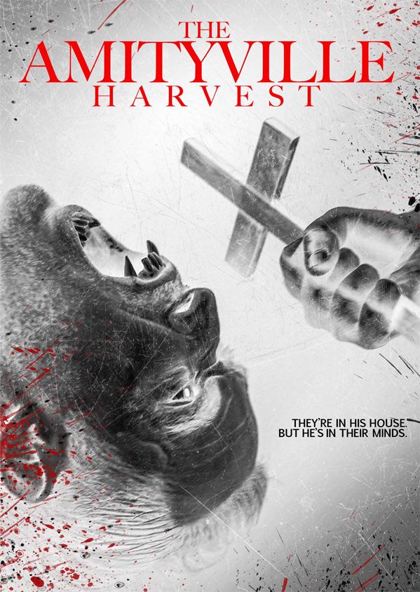 Amityville Harvest Poster