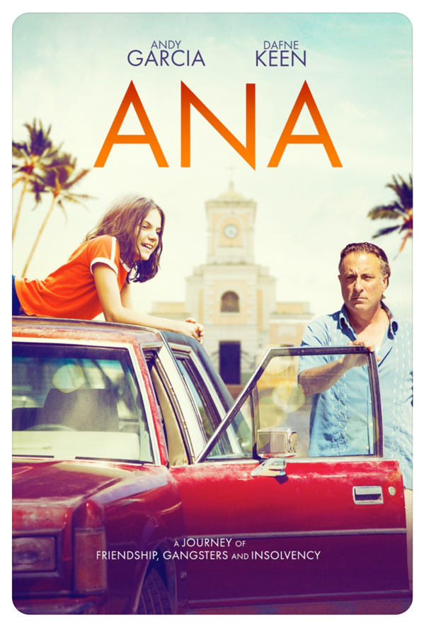 Ana Movie Poster