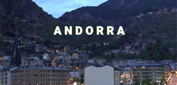The Andorra Hustle Trailer