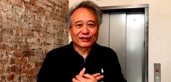Ang Lee - We Are One