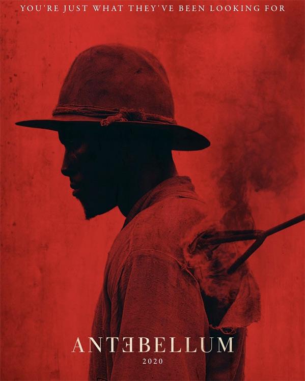 Antebellum Movie