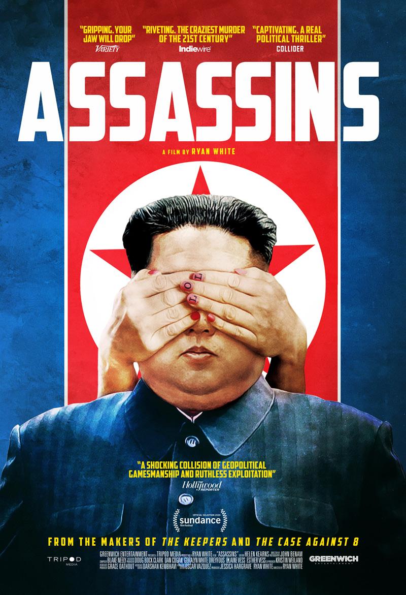 Assassins Doc Poster