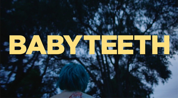 Shannon Murphy - Babyteeth Interview