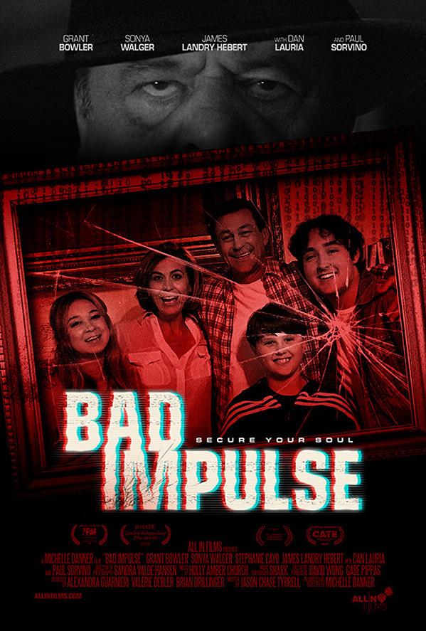 Bad Impulse Trailer