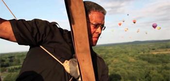 Balloon Man Trailer
