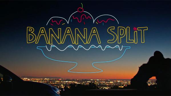 Banana Split Film